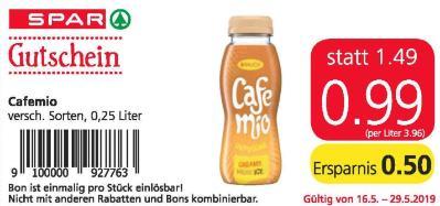 Cafemio