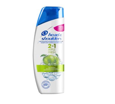 Shampoo od. Spülung