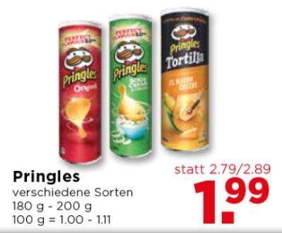 Pringles Chips