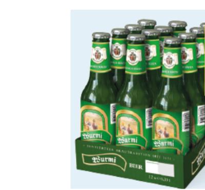 Wurmhöringer Wurmi Bier