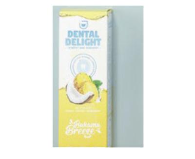 DENTAL DELIGHT Zahncreme