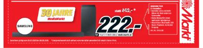 Samsung T450 2.1 Soundbar