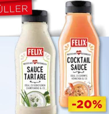 Felix Sauce