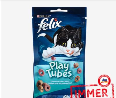 felix PlayTubes