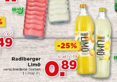 Radlberger Limö