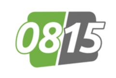 0815.at Logo