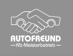 Autofreund Logo