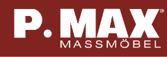 Peter Max Möbel Logo