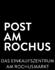 Post am Rochus Logo