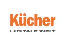 Foto Kücher Logo