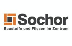 Sochor Bauwelt Logo