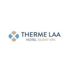 Therme Laa – Hotel & Silent Spa Logo
