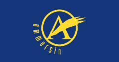 Ammersin Logo