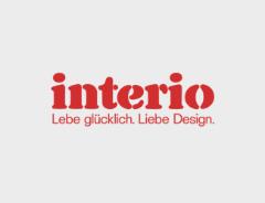 Interio Logo
