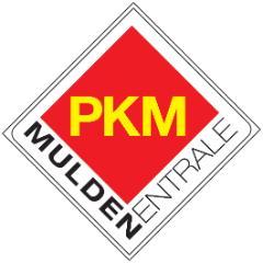 PKM Muldenzentrale Logo