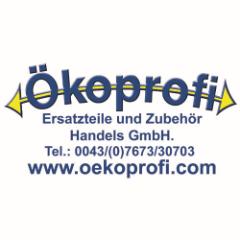 Ökoprofi Logo