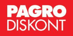 Pagro Diskont Logo