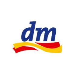 dm drogerie markt Journal Express Logo