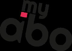 myabo Logo