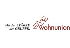 WOHNUNION Händler Logo