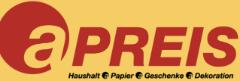 A-PREIS Logo